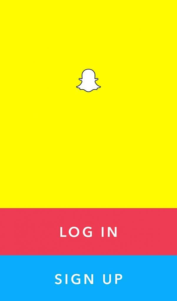 Snapchat Account Kaise Banaye