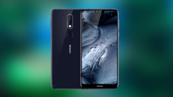 Nokia 7.1 Plus In Hindi