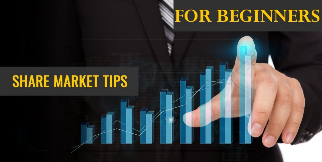 Share Market Tips for Beginners in hindi